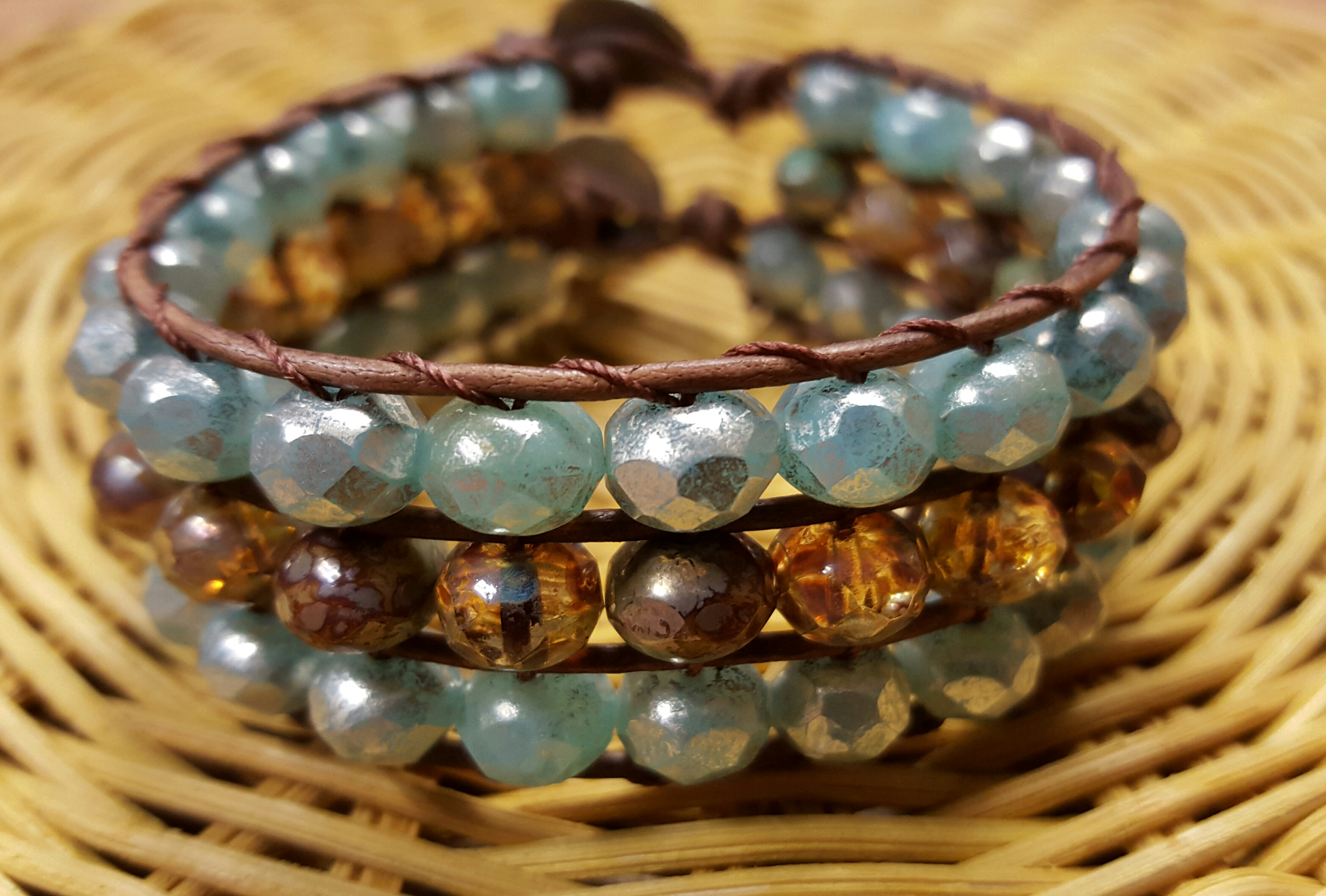 Bangles & Beads | 3322 W Cary St RVA | 804 355-6118